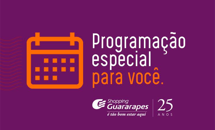 IMOBI promove Feirão de Ofertas no Shopping Guararapes