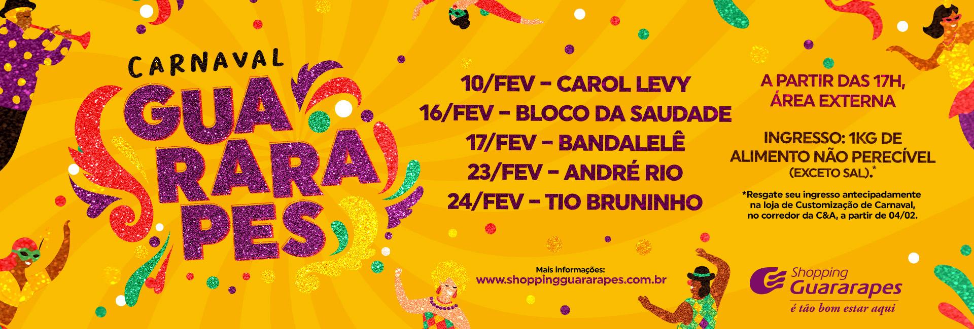 Carnaval Guararapes