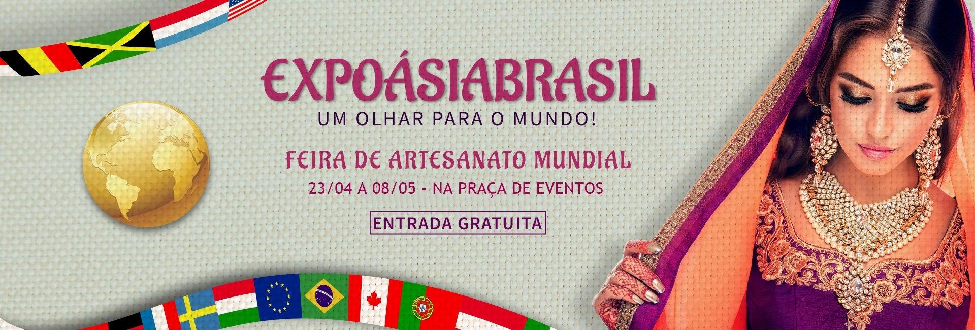 ExpoÁsiaBrasil