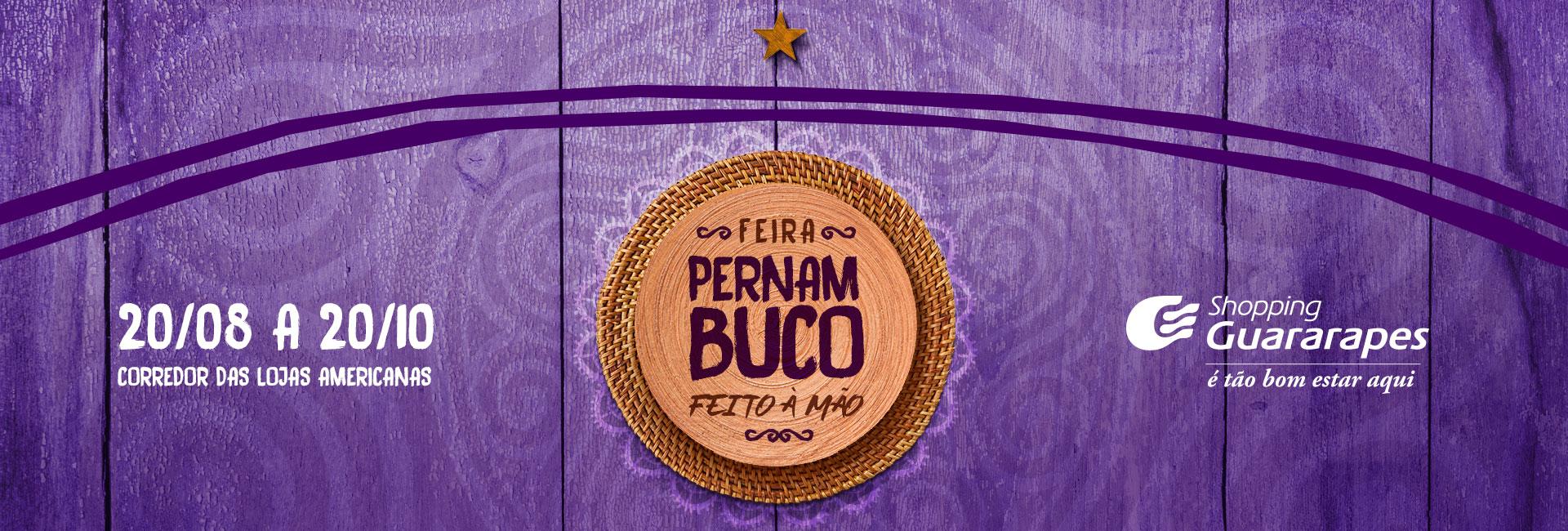 Feira Pernambuco