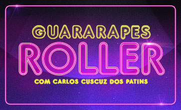 Guararapes Roller relembra sucesso dos patins