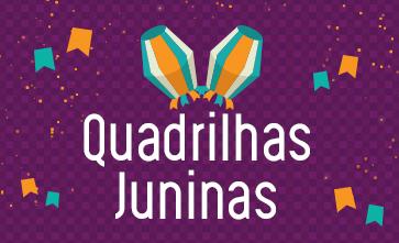 Arraial do Guararapes recebe bandinha pé de serra, quadrilhas juninas infantis e estilizada