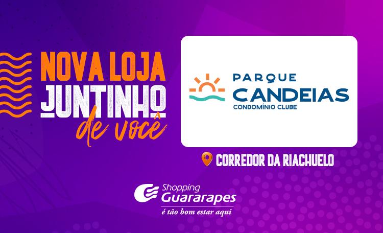 Conheça o Parque Candeias Condomínio Clube
