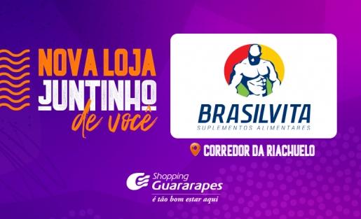 Conheça a Brasilvita.