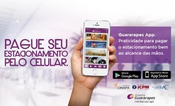 Guararapes App. É só fazer o download.
