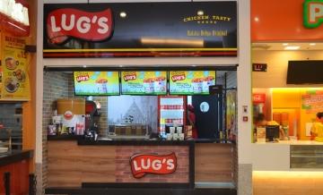 Conheça a nova loja Lug's, aqui no Shopping Guararapes.