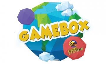 Confira a nova loja GameBox, localizada no corredor da Riachuelo.