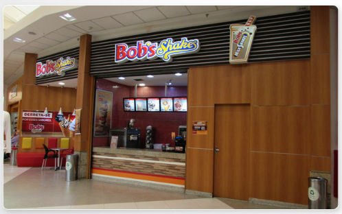 Bob's Shakes