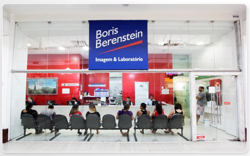 Boris Berenstein