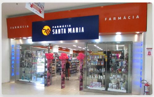 Farmácia Santa Maria