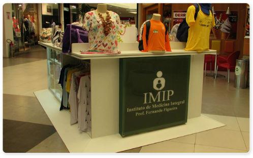 IMIP - Quiosque