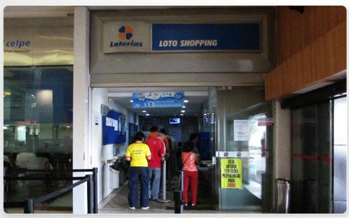 Loto Shopping
