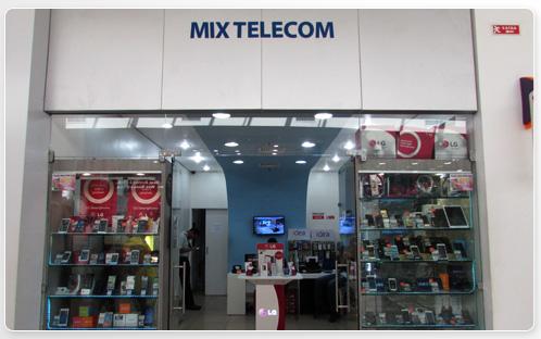 Mix Telecom