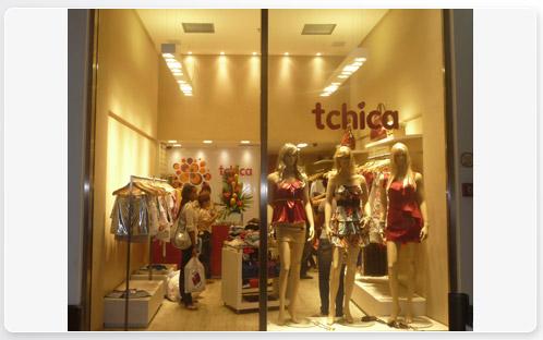 Tchica