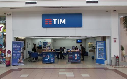 Tim - Praça de Eventos