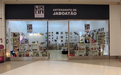 Artesanato de Jaboatão