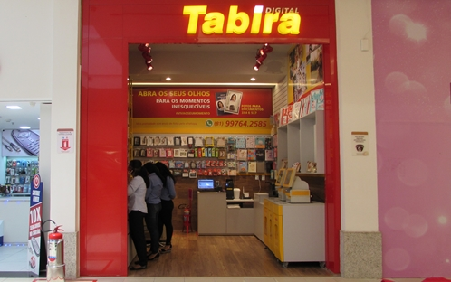 Tabira Digital