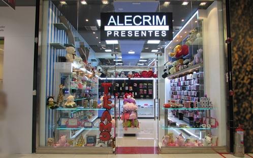 Alecrim Presentes