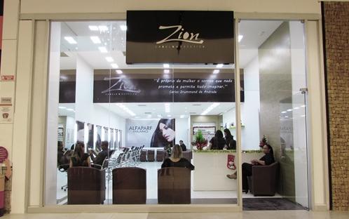 Zion Cabelo e Estética