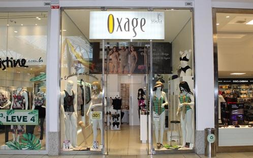 Oxage Yoga
