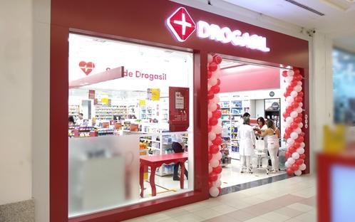 Farmácia Drogasil