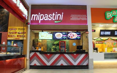 MIPASTINI